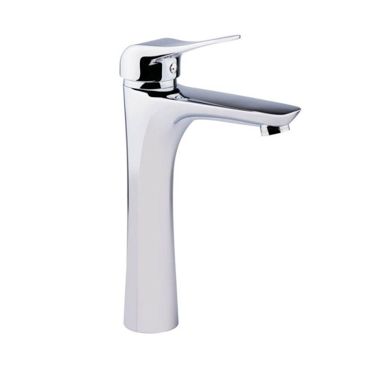 Смеситель для умывальника Q-tap Integra XL 001 - 1