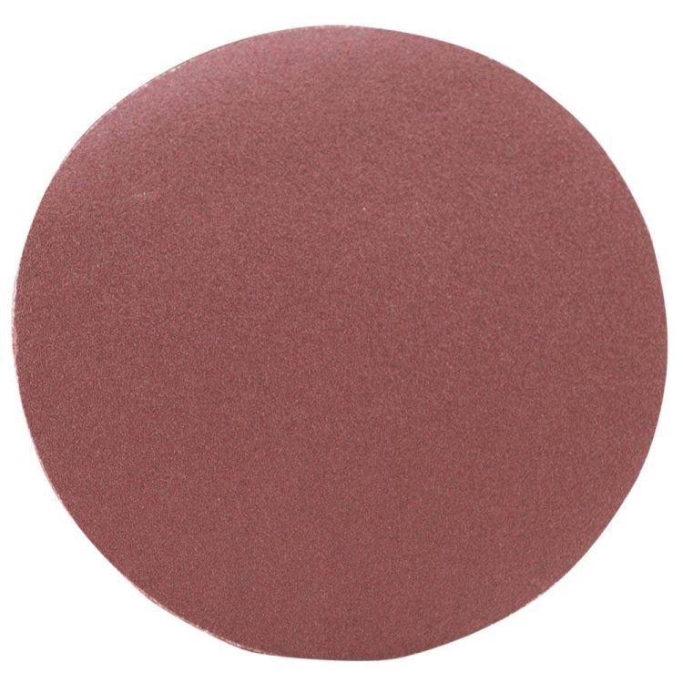 Шлифовальный круг без отверстий Ø150мм P150 (10шт) Sigma (9121381) - 1