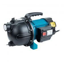 Насос відцентровий самовсмоктуючий 1.0 кВт Hmax 44м Qmax 67 л/хв LEO (775347)