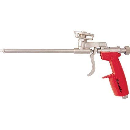 Пістолет для монтажної піни MTX 886689 - 1
