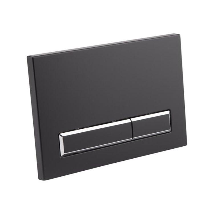 Панель змиву для унітазу Q-tap Nest PL M08MBLA - 3