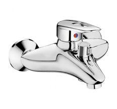 Смеситель для ванны HAIBA Disk 009 EURO