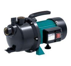 Насос відцентровий самовсмоктуючий 0.6 кВт Hmax 35м Qmax 50л/хв пластик LEO (775306)