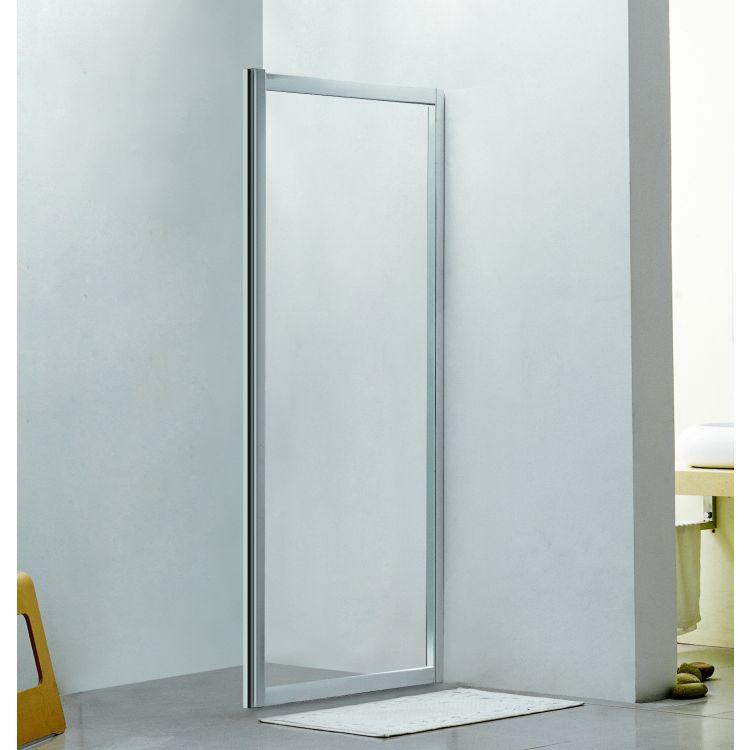 Бічна стінка 90*195 см, для комплектації з дверима 599-153 (h) - 1