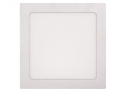 Светильник светодиодный 18W квадратный накладной LUXEL SDLS-18N - 1