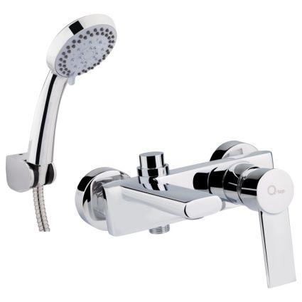 Змішувач для ванни Q-tap Form 006 - 1