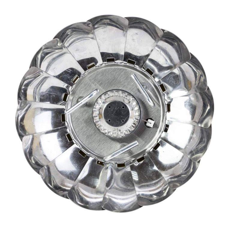 Плита газовая с пьезоподжигом и защитой от ветра Sigma (2903511) - 3