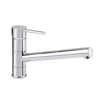 Змішувач для кухні Q-tap Spring 002 CRM - 1