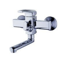 Змішувач для ванни ZEGOR Z63-NOF3-A033