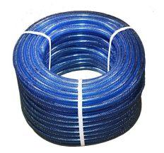 Шланг поливочный Evci Plastik высокого давления Export  диаметр 10 мм, длина 50 м (VD 10 50)
