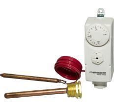 Термостат з виносним датчиком Computherm 0-90С чувст 2,5С/реагує на темпер.рідини WPR-90GC