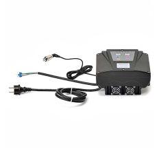 Перетворювач частоти 1~220В × 1~220В до 1.1 кВт + датчик тиску AQUATICA (779702)