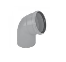 Эк Колено 75/45 Htplus Magnaplast (20/480)