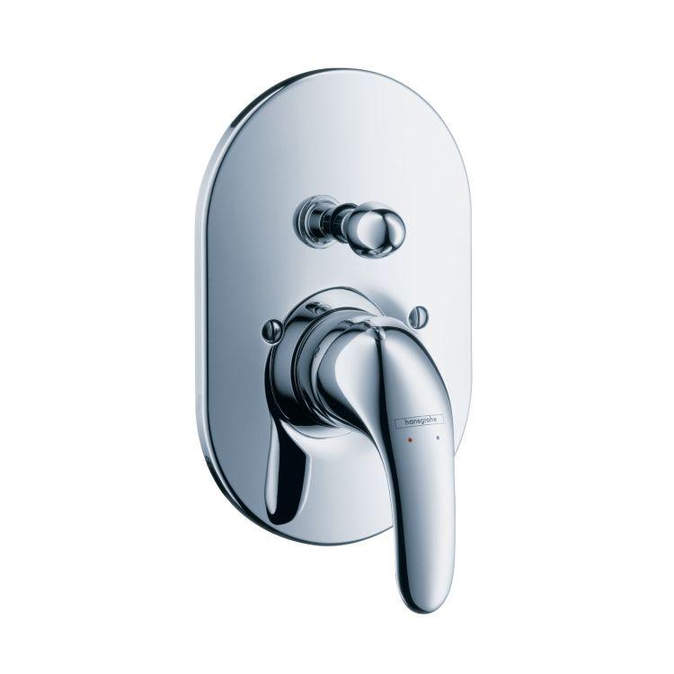 Focus E Змішувач для ванни одноважільний HANSGROHE 31745000 - 1