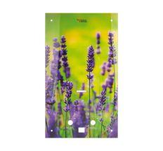 Стеклянная панель AquaTronic (flower)