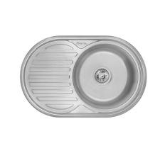 Кухонна мийка Imperial 7750 dekor (IMP775006DEC)