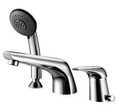 Смеситель для ванны Imprese SOLNICE I85210 хром