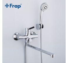 Смеситель для ванны Frap F2244