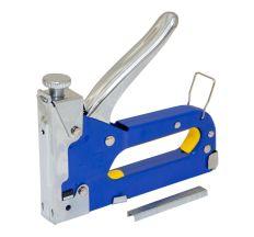 Степлер з регулятором для скоб 4-14мм Grad (2821015)