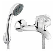 Змішувач для ванни Ferro Basic BBC11