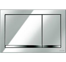 Кнопка зливу Cersanit LINK хром глянц