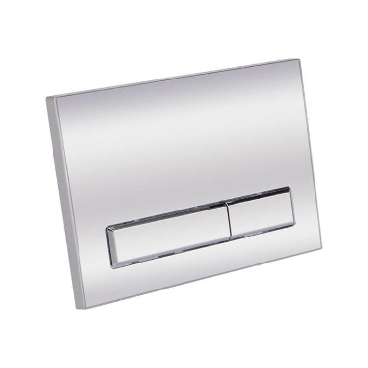 Панель змиву для унітазу Q-tap Nest PL M08CRM - 3