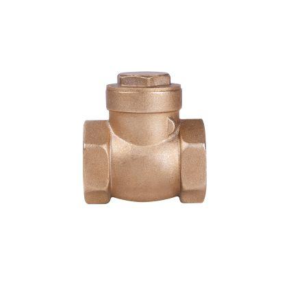 Зворотний клапан 1 лепест. Sandi - 3