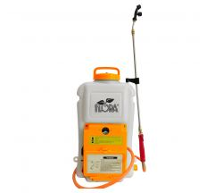 Обприскувач акумуляторний Ergo 12л FLORA (5001314)