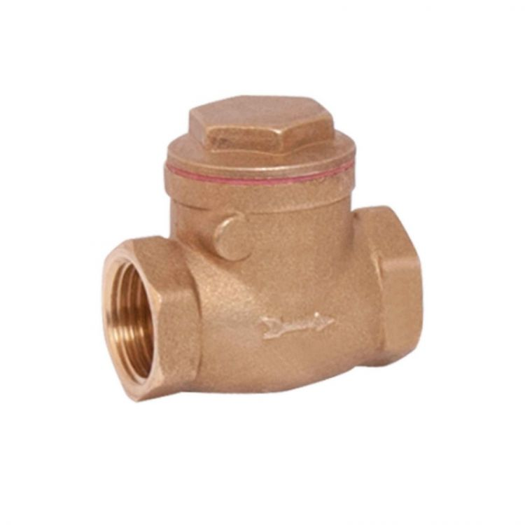 Зворотний клапан 1 лепест. Sandi - 1