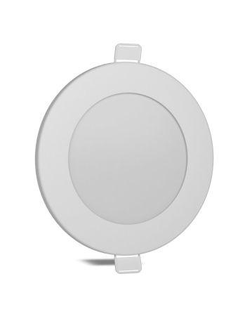 Светильник светодиод 3W 1-VS-5101 LED врезной круглый Vestum 4000K 220V - 2