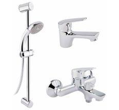 Набір для ванної Q-tap Set 35-111 CRM