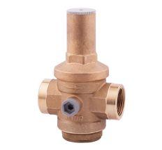 """246 Редуктор давления воды 1 1/4"""" ICMA (давление на входе 25 бар на выходе 1-6)"""