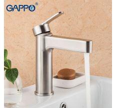 Змішувач для умивальника Gappo Satenresu-ko G1099-30