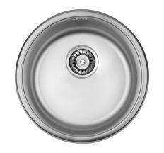 Кухонна мийка ULA 7102 U dekor (ULA7102DEC08)