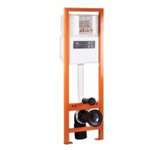 Инсталляция для унитаза Qtap Nest UNI QT0233M370