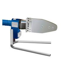 Паяльник Blue Ocean 20-63 мм с боковым дисплеем