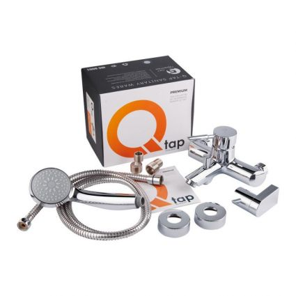 Змішувач для ванни Q-tap Elit 006 - 4