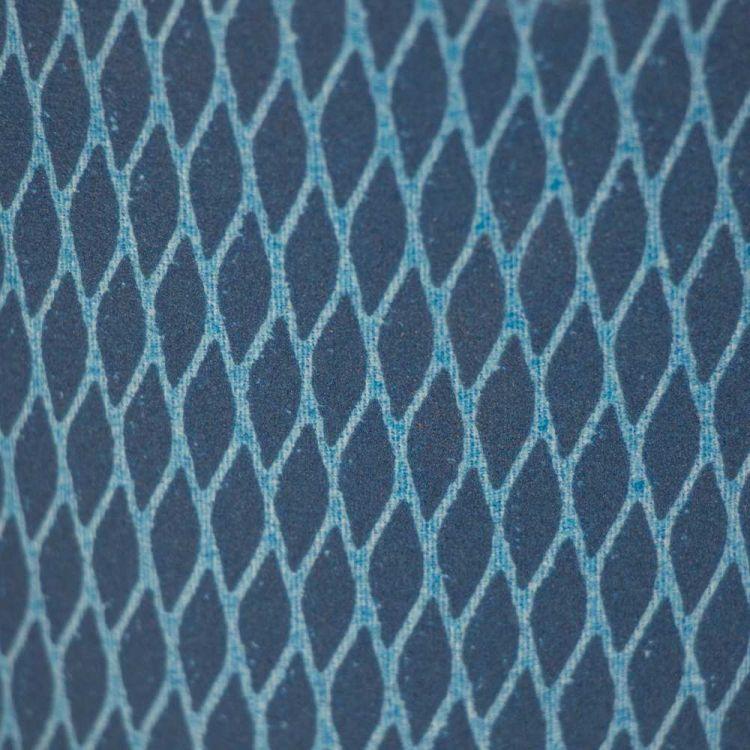 Шлифовальная шкурка (ромб) тканевая рулон 200ммх50м P120 Sigma (9111271) - 2