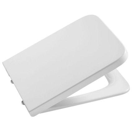 INSPIRA Square кришка з сидінням для унітазу, квадратна, soft closing - 1