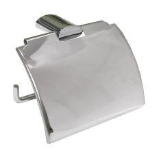 Тримач для туалет паперу  Aquavit Epic KL-93610