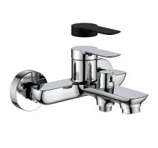 LIBRA змішувач для ванни, хром, 35 мм