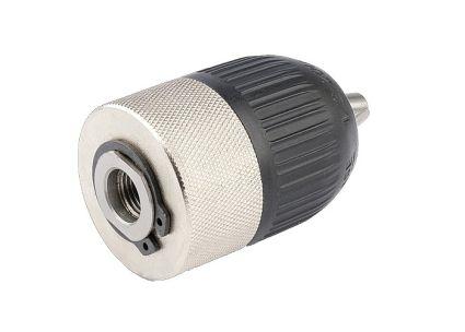 """Патрон для дрилі швидкозажимний 2-13 мм - 1 / 2 """" MTX 168099 - 4"""