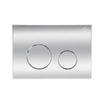 Панель змиву для унітазу Q-tap Nest PL M11CRM - 1