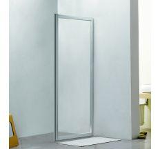Бічна стінка 90*195 см, для комплектації з дверима 599-153 (h)