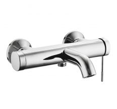 BRENTA змішувач для ванни, хром, 35 мм