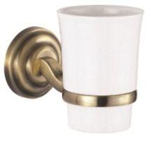 Стакан для зубних щіток Aquavita Bronze KL-73806