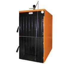 Дверцы котла Ferolli SF L4 с возможностью перехода на твердое топливо