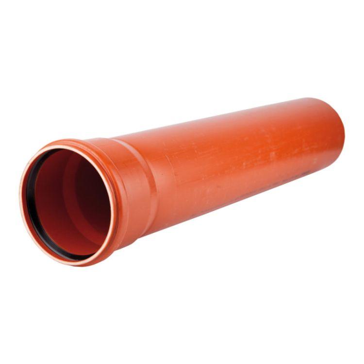 Труба KG Ostendorf 110х3,2 мм, 2000 мм - 1