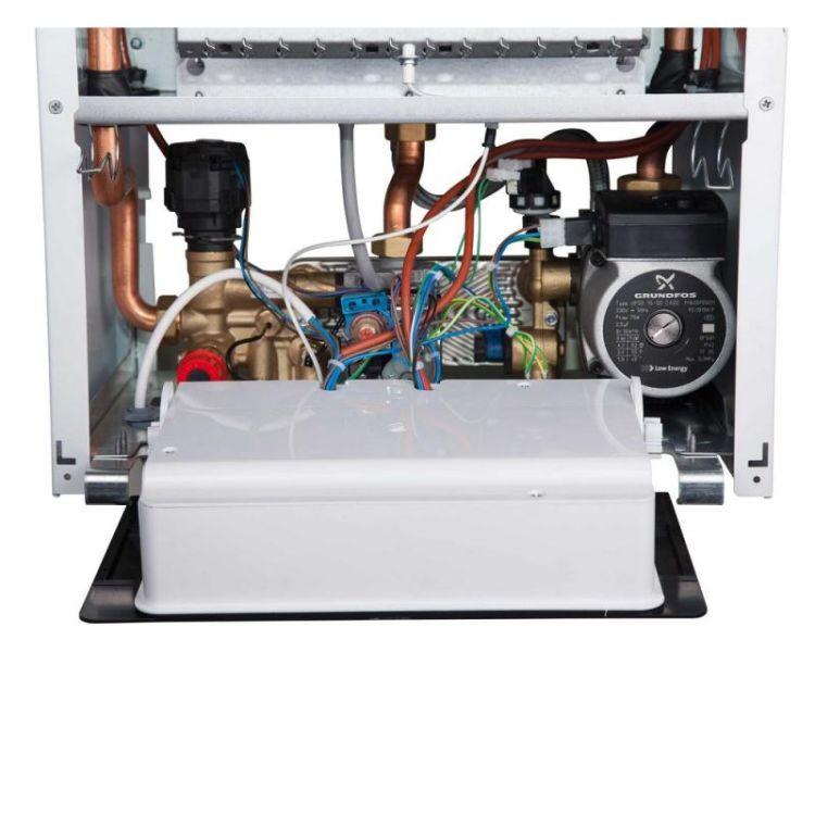 Котел газовий Airfel DigiFEL DUO 24 кВт - 4
