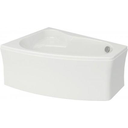 Ванна акрилова Cersanit SICILIA L 150х100 з ніжками - 1
